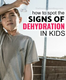 Signs of Dehydration in Kids – When Is it an Emergency?