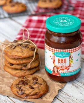 Pioneer Woman Cowboy Cookies