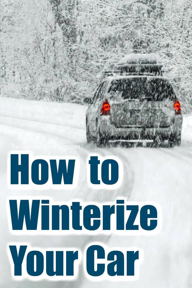 "If you've been wondering ""how do I prepare my car for winter?"" our simple printable checklist will show you how to winterize a car in 7 steps."