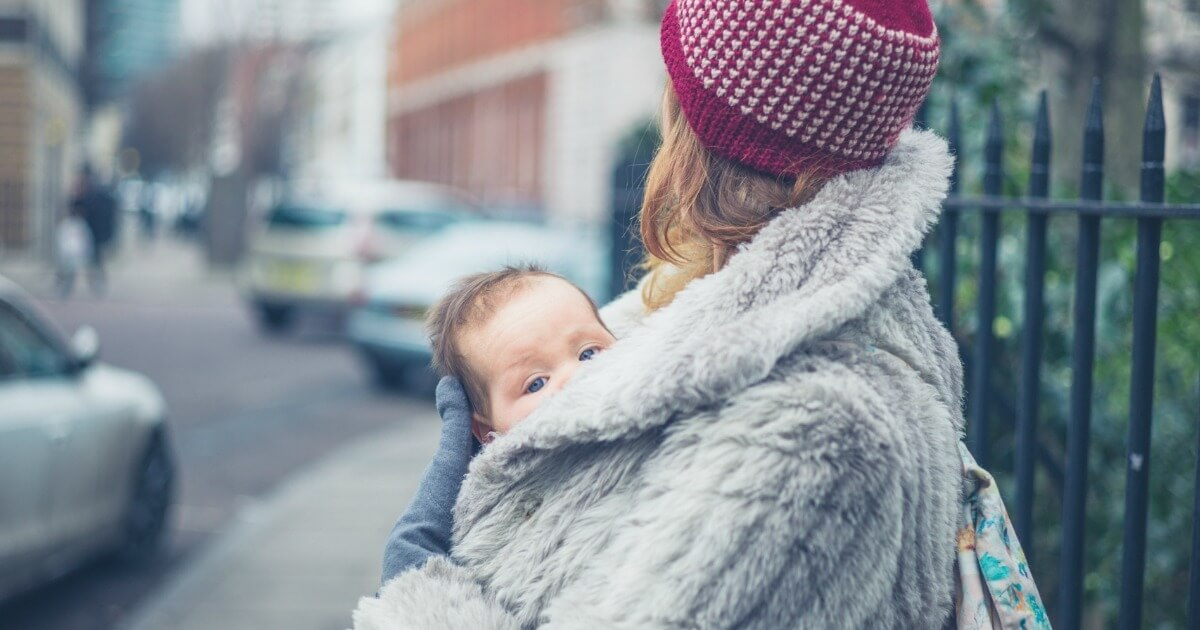 When the weather turns cold, you want to keep your kids warm AND safe. Here's why the experts say wearing a jacket in a car seat is dangerous.