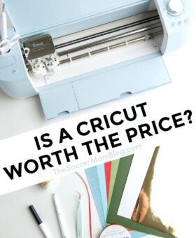 Is Cricut Worth the Price? Your Questions Answered!