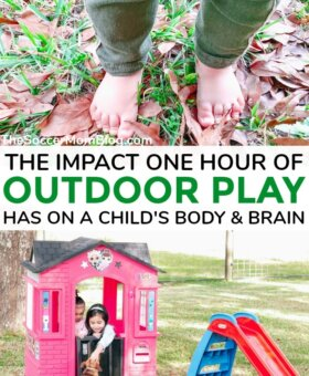 8 Benefits of Outdoor Play for Kids