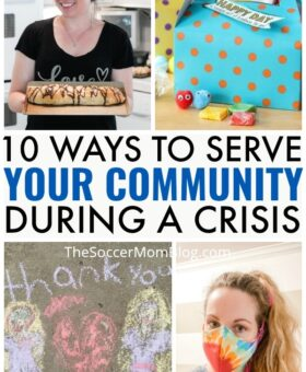 10 Ways to Help Your Community During a Crisis