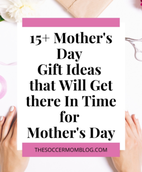 15+ Mother's Day Gift Ideas for 2020