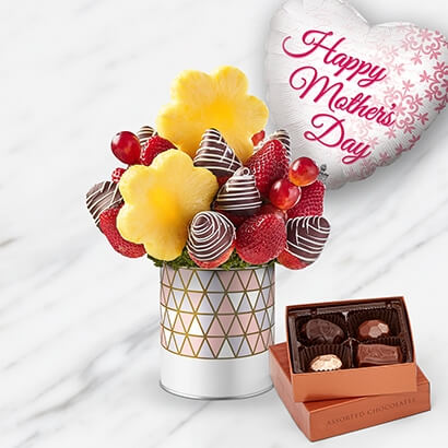 Edible Arrangements gift