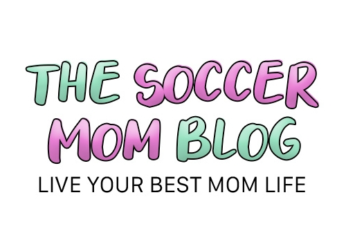 The Soccer Mom Blog logo