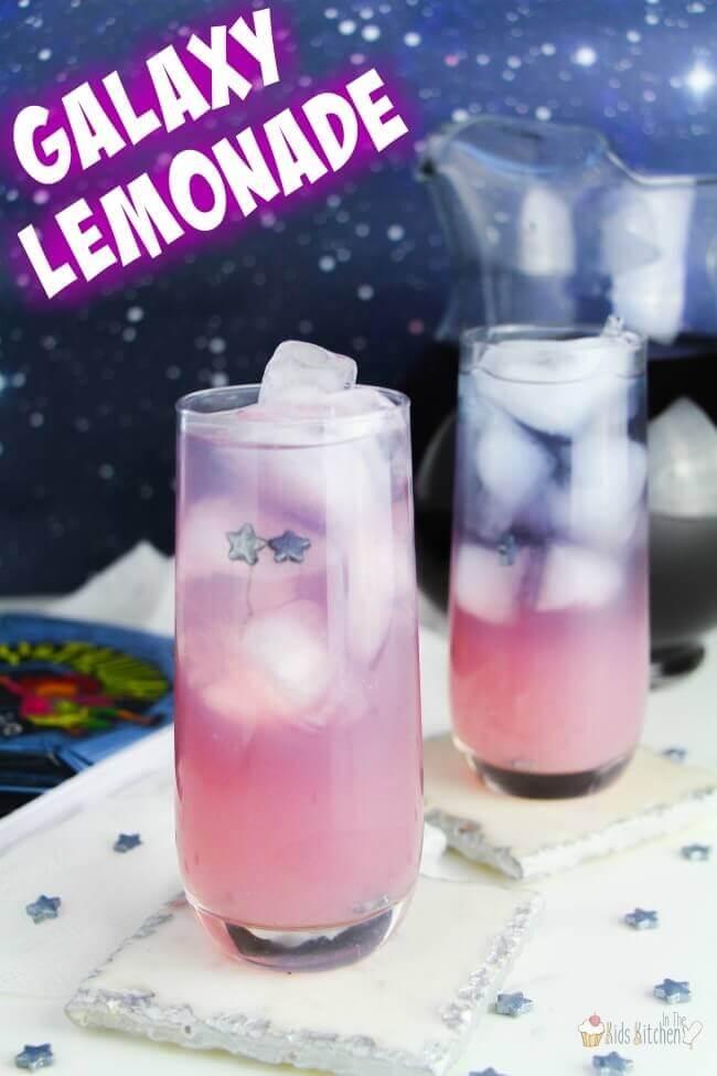 color changing lemonade recipe